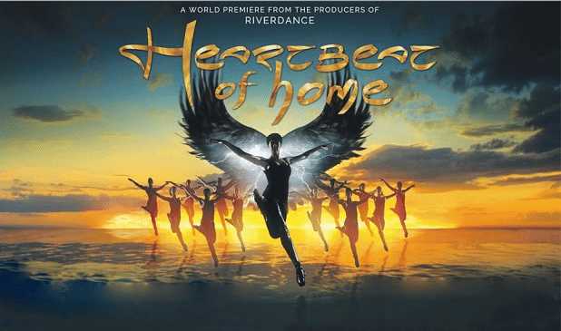 Riverdance Heartbeat of Home