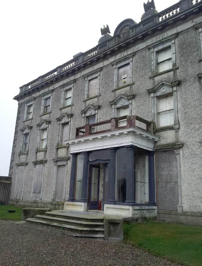 loftus hall 3
