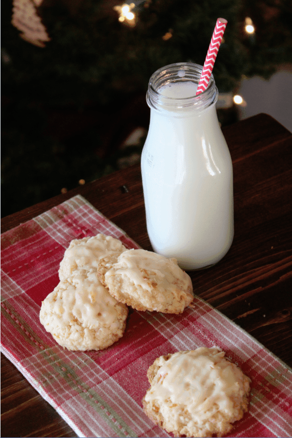Apricot Coconut Cookies Recipe Tammilee Tips