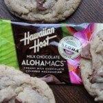 Hawaiian Host AlohaMac Cookies