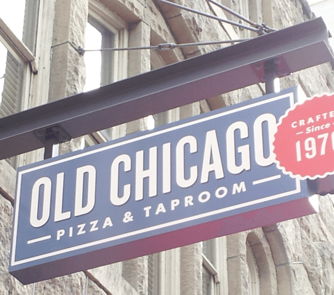 Old Chicago
