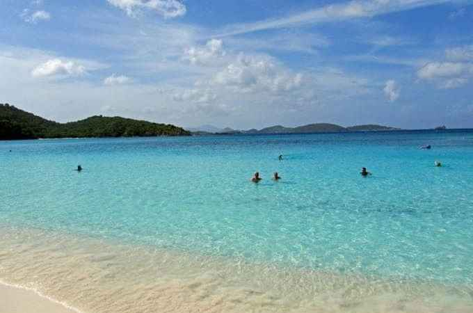 Packing list for Caribbean Cruise