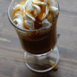 Crock Pot Caramel Latte Recipe