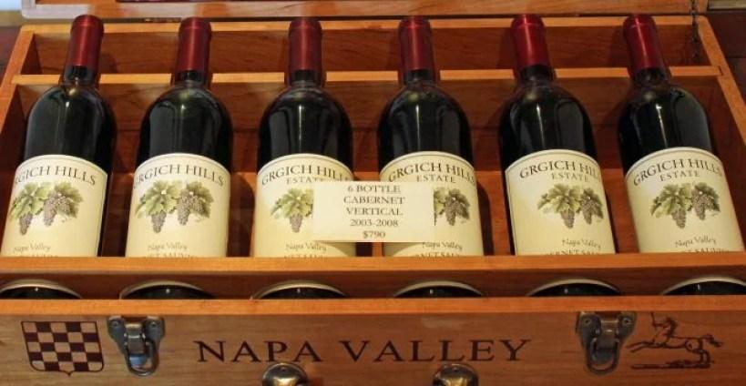 Girgich Hills Estate Wines