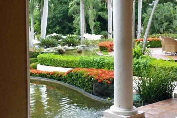 A day in paradise at Casa Velas Puerto Vallarta