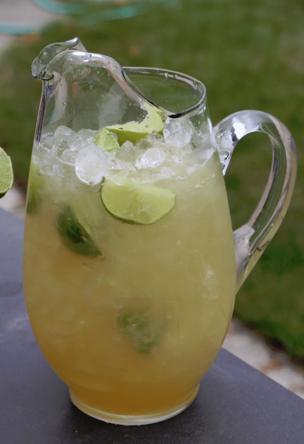Beer Margarita Recipe