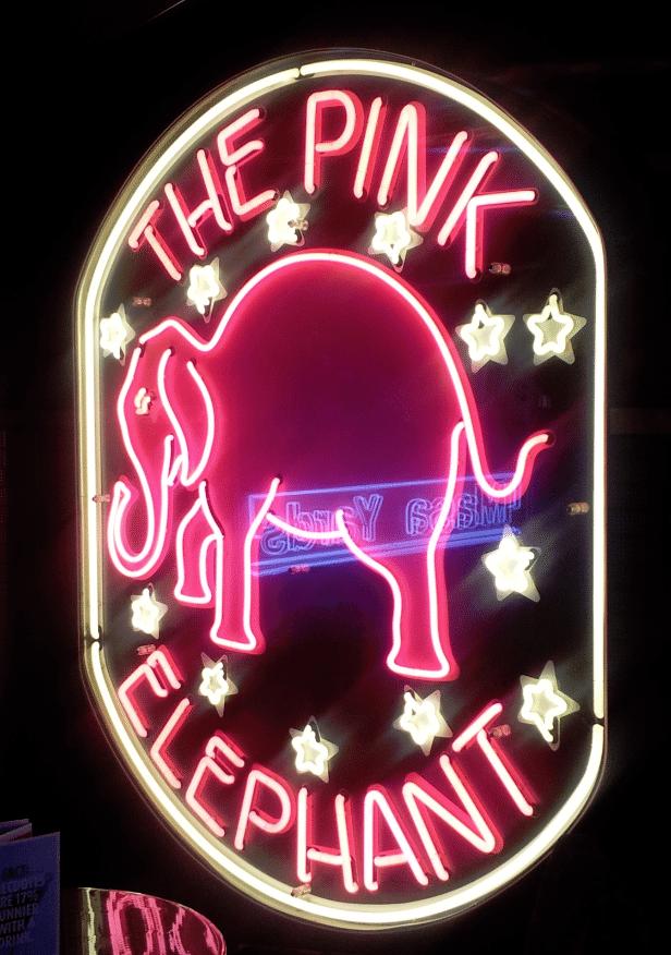 Neon Bar 3