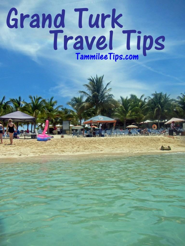 Grand Turk Travel Tips