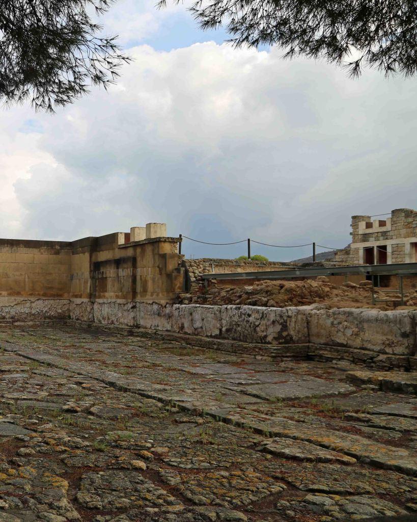 Blog Minoan Palace Crete