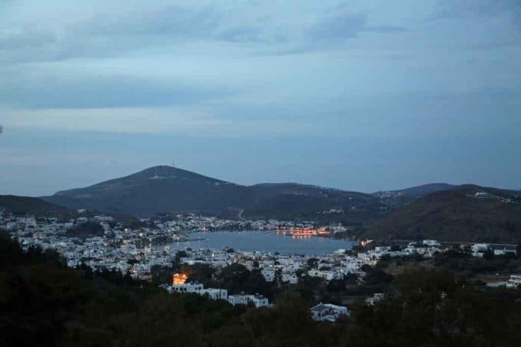 Blog Patmos Greece
