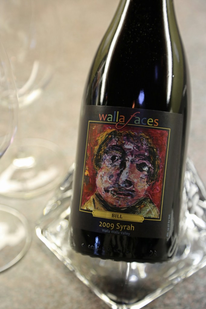 Complimentary Wine at Walla Faces Hotel