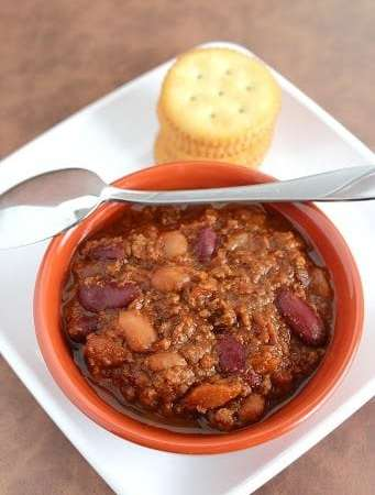 Wendys Copycat Chili Recipe