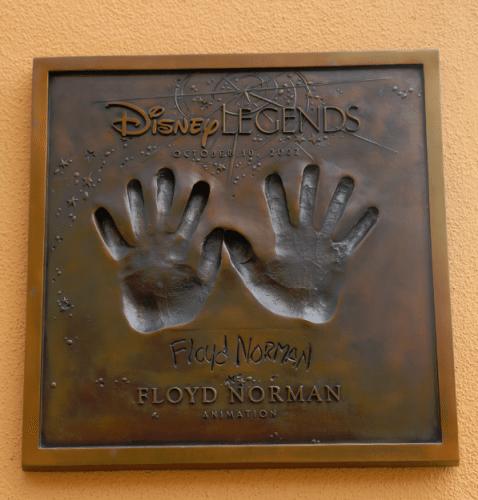 Floyd Norman 101 Dalmatians