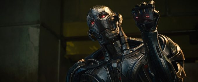 Marvel Avengers Age of Ultron Film Review #AvengersEvent