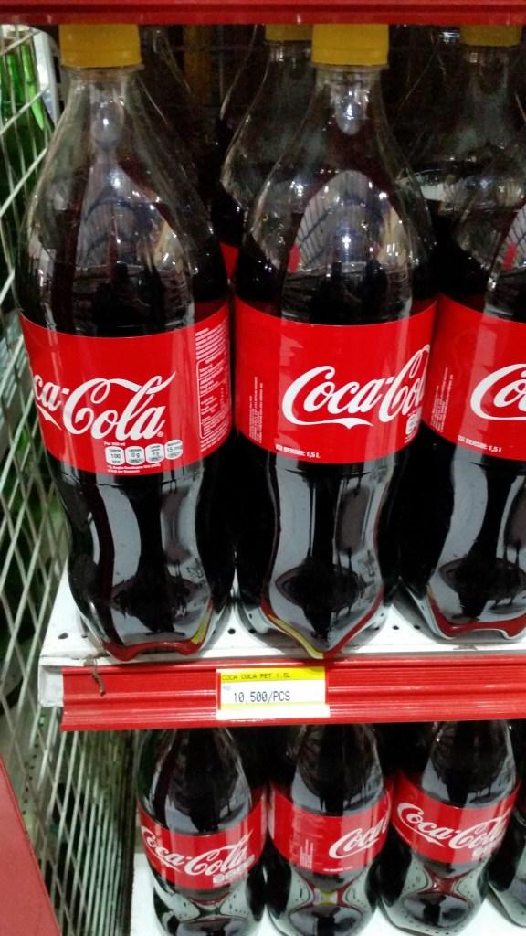 Bali Coke