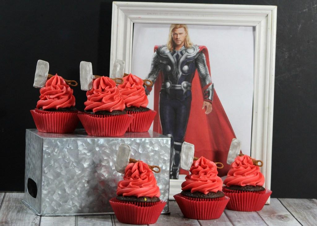 Thor 1-1