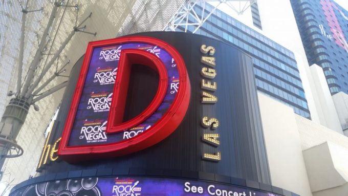 Daily Diary ~ A spur of the moment trip to Las Vegas