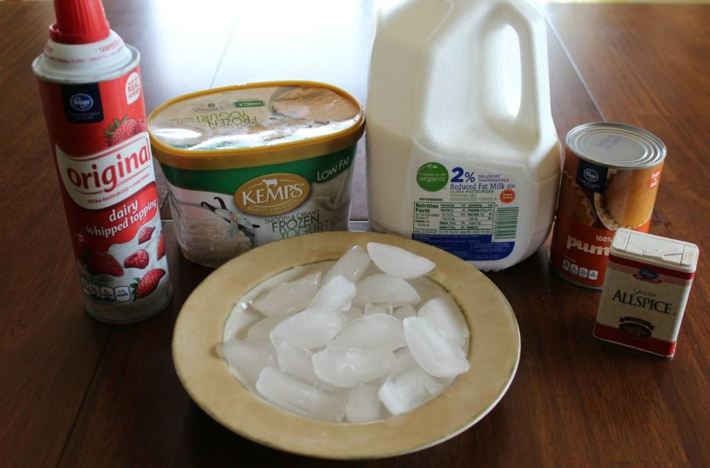 Ingredients (8)