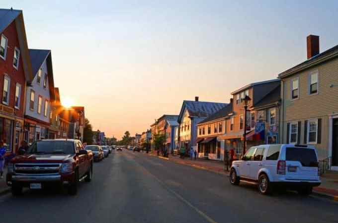 Why you need to visit Saint Andrews By the Sea New Brunswick!