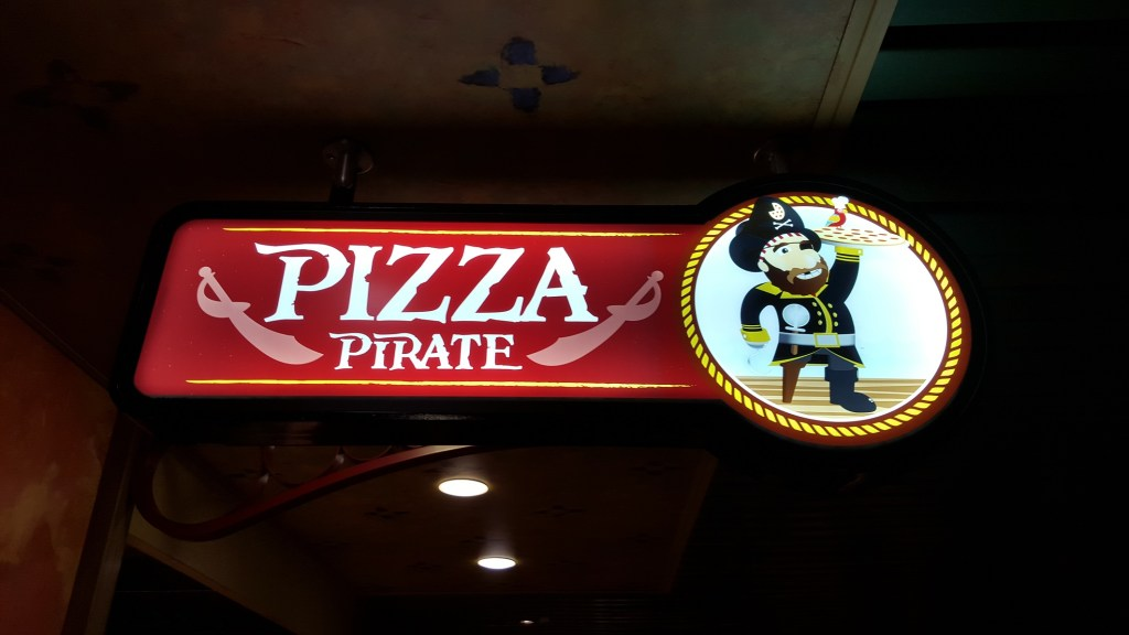 pizza pirate
