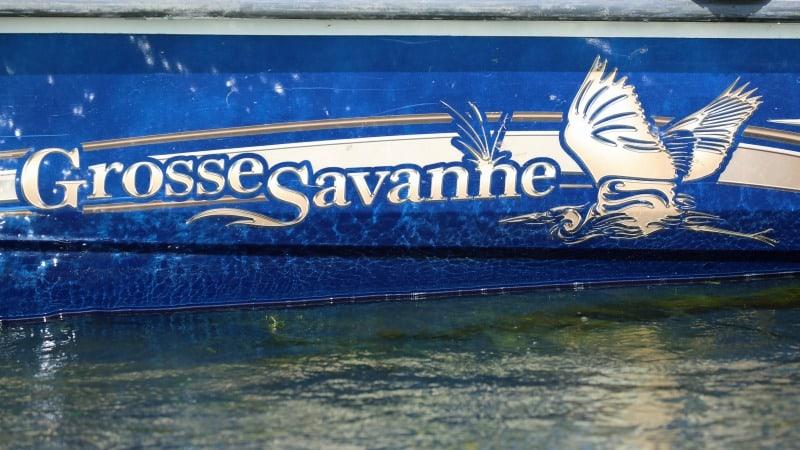 Grosse Savanne Eco Tours