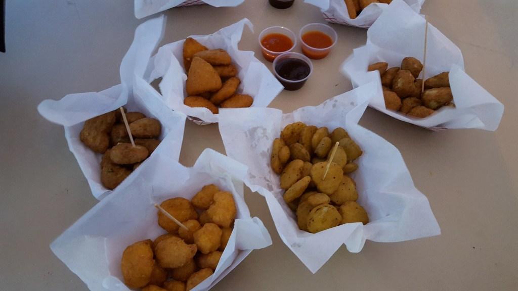 Festival Food Lake Charles