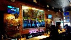 Blue Dog Cafe Bar, Lake Charles, LA