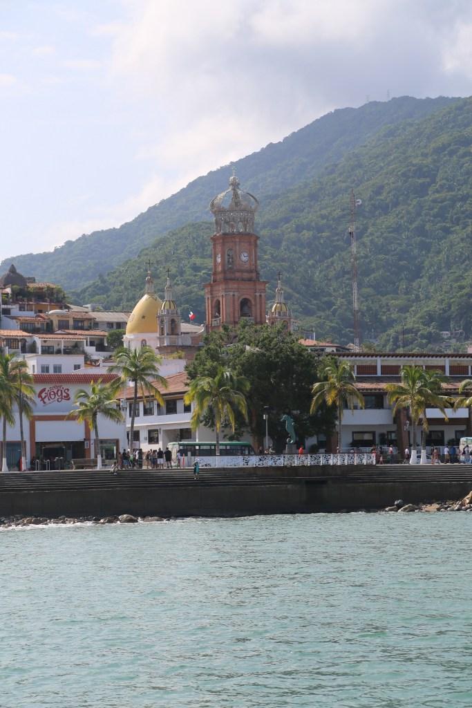 puerto-vallarta-church-and-malecon