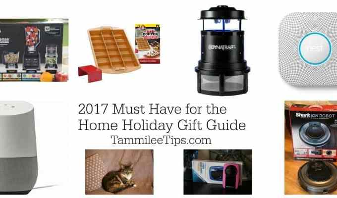 Musts haves for a Home Holiday Gift Guide