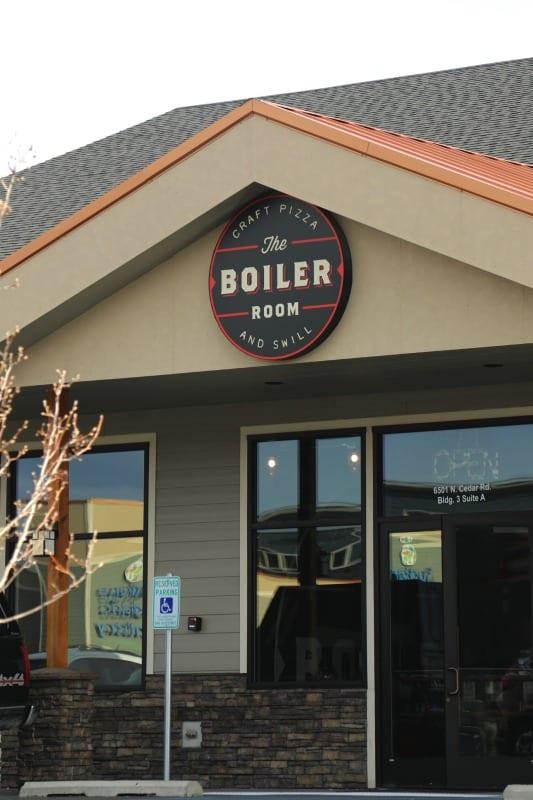 Ultimate Spokane Restaurants Guide Tammilee Tips