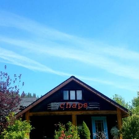 Great places to eat outside in Spokane