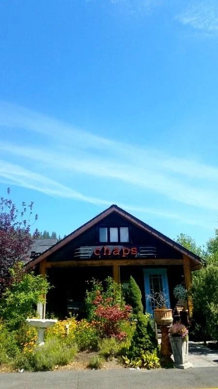 Chaps Restaurant and Bakery Spokane