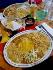 La Presa Mexican Restaurant Airway Heights