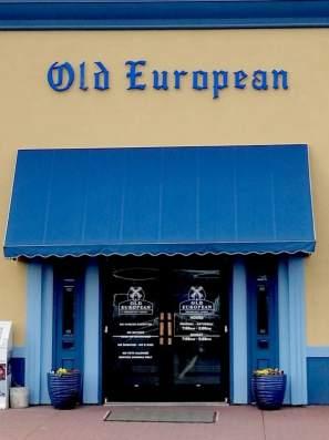 Old European