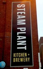 Steamplant Kitchen and Brewery Spokane