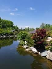 Frederik Meijer Japanese Gardens