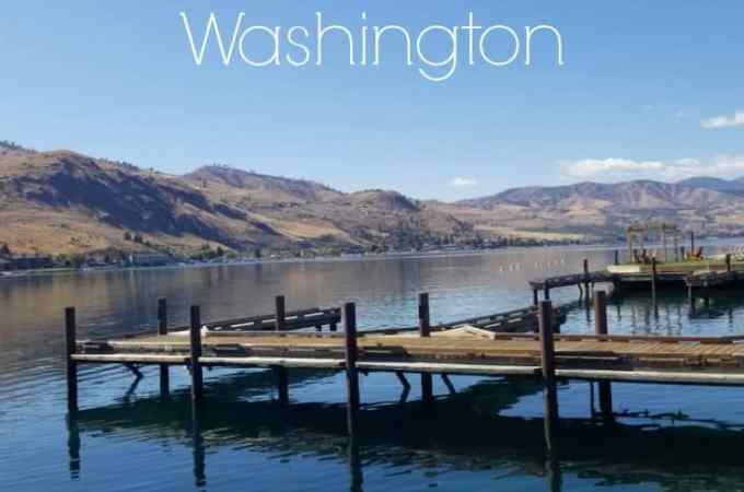 Things to do in Lake Chelan, Washington