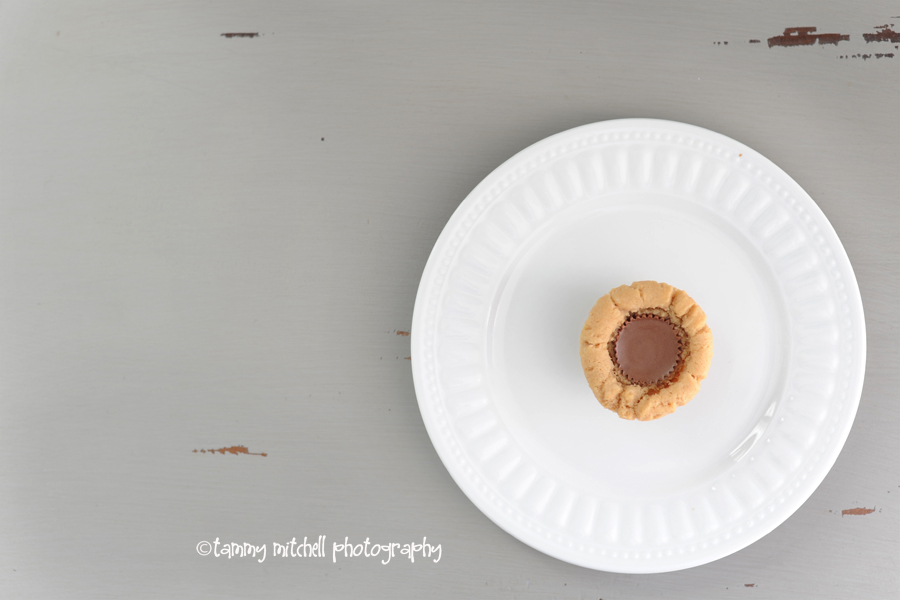 peanut butter cup cookie recipe