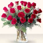 Abundant Rose Bouquet from Tammys Floral