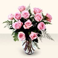 Enchanting Rose Bouquet from Tammys Floral
