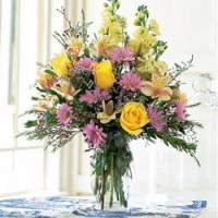 Wishing You Well from Tammys Floral