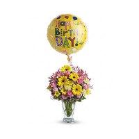 Dazzling Day Bouquet T21-1B