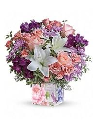 Grand Garden Bouquet - T15G100B