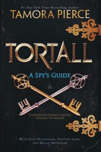 Writing Archive   Tamora Pierce Tortall  A Spy s Guide