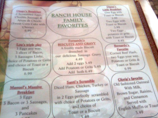 ranch-house-menu