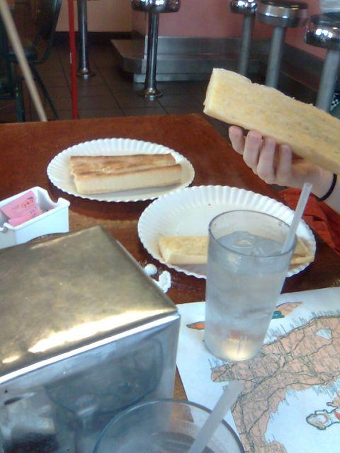 terrasita-tostada