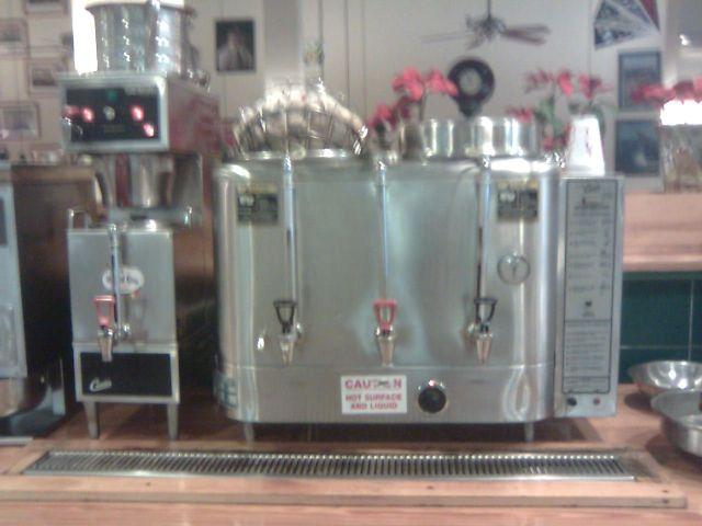 dome-coffee-machine