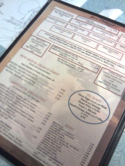 pop-menu