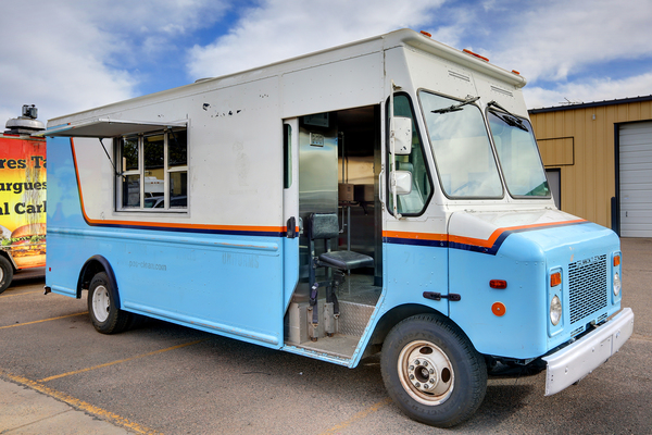 1999 p30 food truck for sale tampa