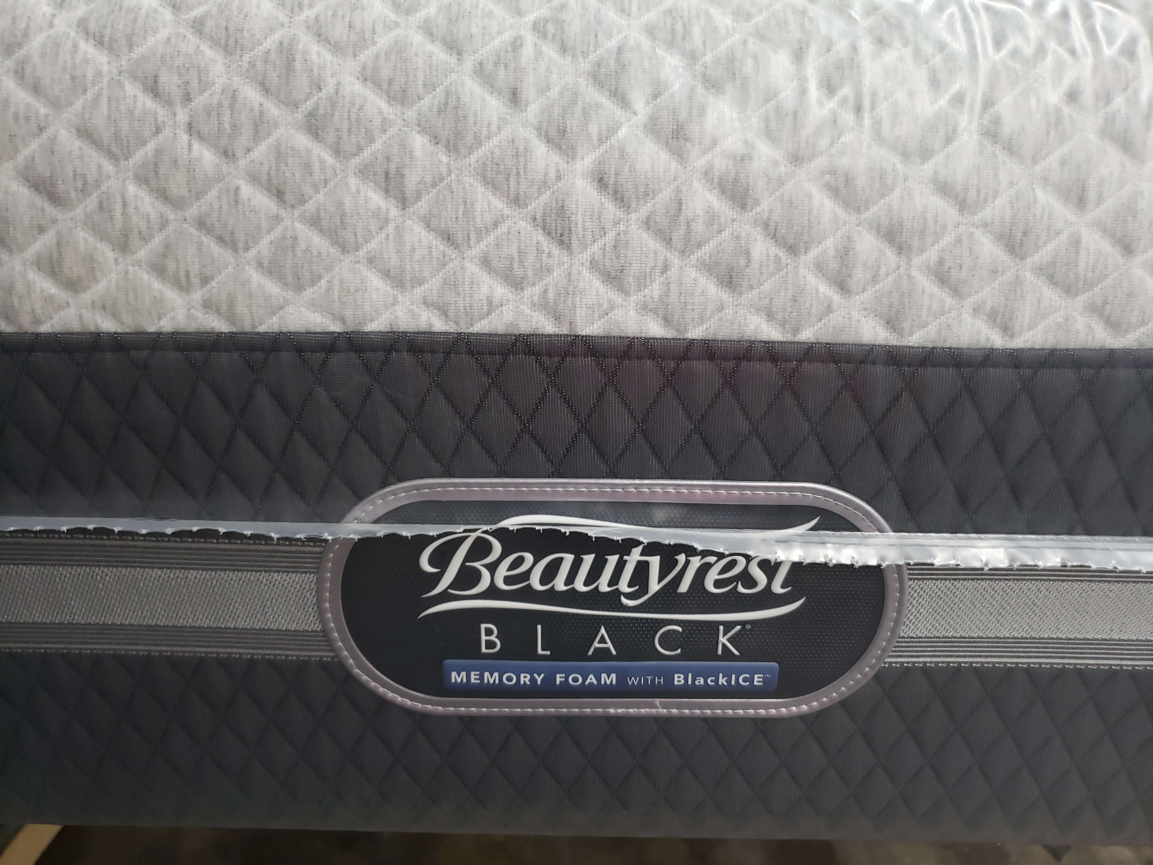 beautyrest black ice reviews matres image